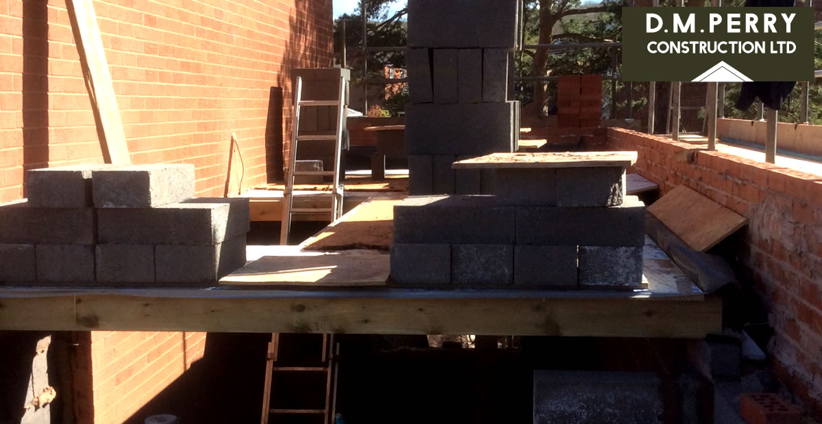 Construction Company in Stratford upon Avon