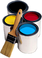 D M Perry Construction painting and decorating Stratford upon Avon