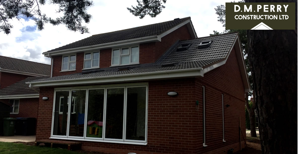 Recommended builders Stratford upon Avon